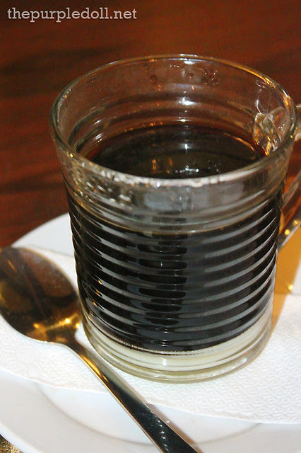 Brewed Thai Coffee (P90)
