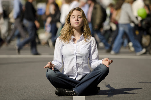 Meditation, mindfulness and mind-emptiness