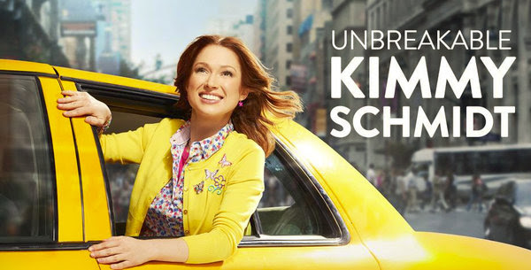 Unreakable Kimmy Schmidt