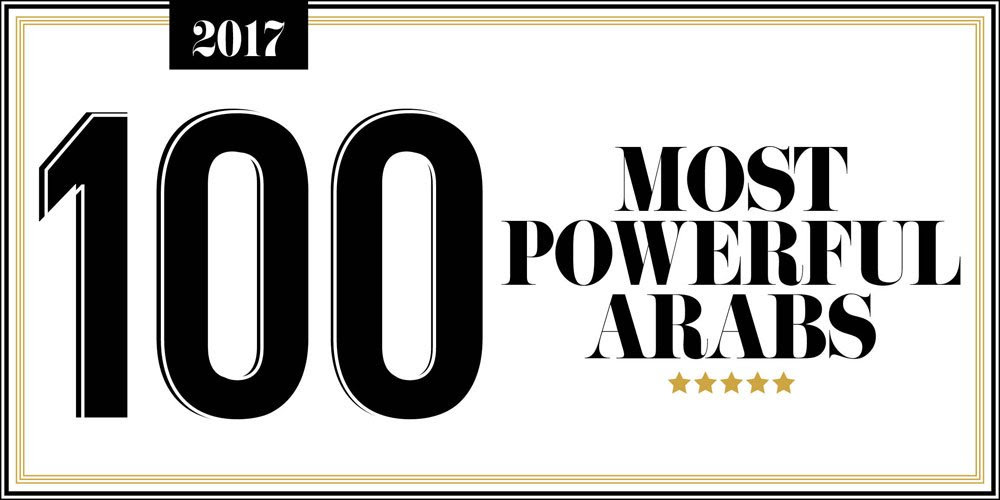 Top 20 Most Powerful Arabs 2017----On Fow24news.com