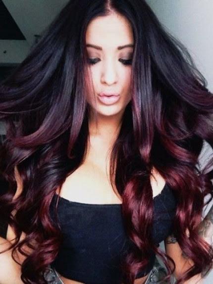 ultime tendenze colore capelli 2016 - Colore capelli 2016 Stylosophy