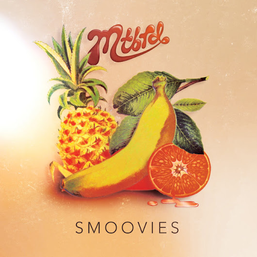 Smoovies, by mtbrd