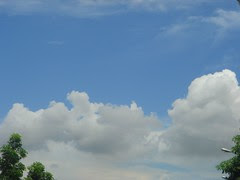 Blue Sky!!