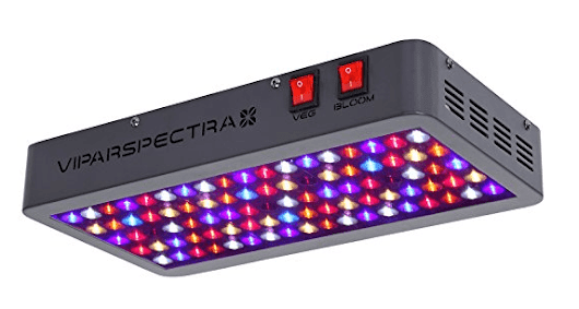 2017 Best LED Grow Light Reviews: Top Rated Prices | 420 Green Thumb