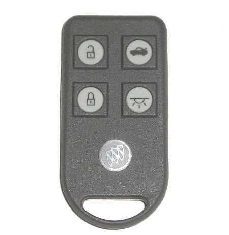 Can you guess which cars these keyless remotes work with?