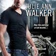 Book Review-Hell On Wheels by Julie Ann Walker