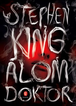 Stephen King - Álom doktor