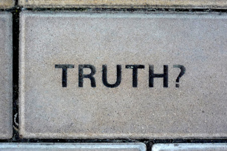 Business writing in a low-trust, post-truth world « Richard Hollins & Associates