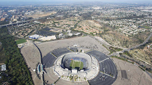 Jul 29 – What Should Become of San Diego Stadium?