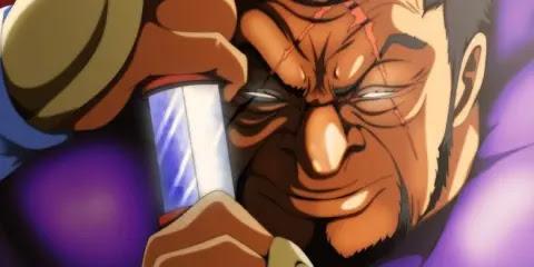 Deretan Tokoh Angkatan Laut di One Piece yang Kemungkinan Besar Akan Membelot