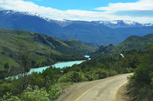 Lodge living along Chile's Carretera Austral |