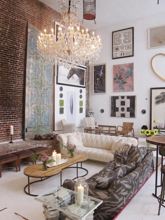 How To Decorate Walls With Vaulted Ceilings Whaciendobuenasmigas