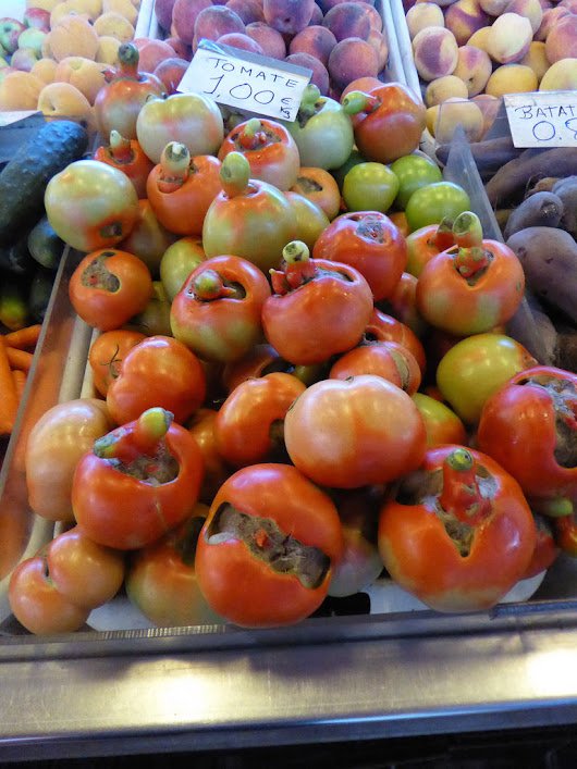 Ugly Produce & Other Food Waste Inspires Entrepreneurs