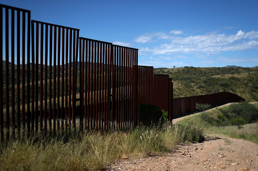 U.S. Congress aim to delay border wall funding fight until December