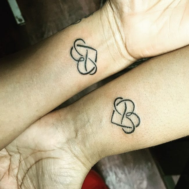 135 Great Best Friend Tattoos Friendship Inked In Skin