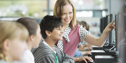 Computer Science in K-12 Classrooms Needs to Catch Up