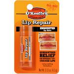 O'Keeffe's Lip Balm -PACK 4