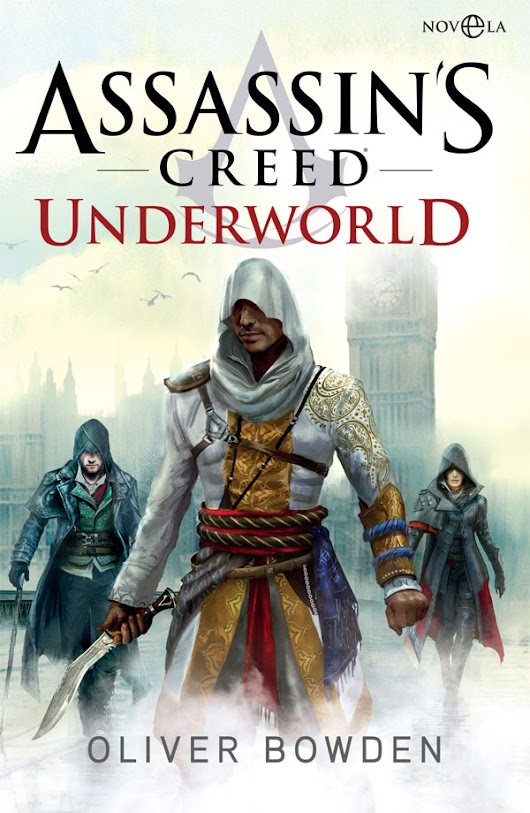 Assassin's Creed Underworld ya a la venta en España