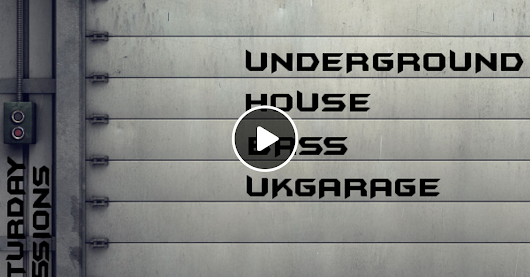 Feet2theBeat House-UKG-Breaks mix Saturday Sessions-New Westminster BC-GHM Radio-02-06-2018