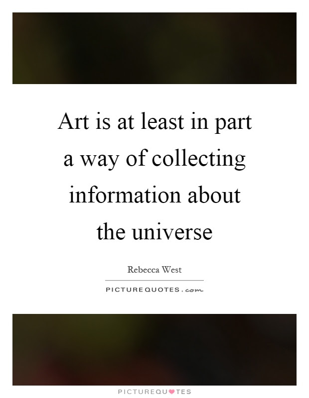 Quotes About Collecting