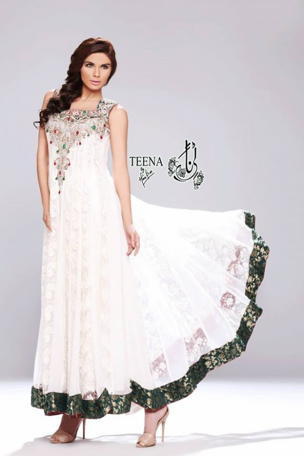 Womens-Girl-New-Fashion-Summer-Spring-Casual-Formal-Party-Wear-Suits-Teena-by-Hina-Butt-13