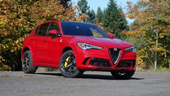 Alfa Romeo Stelvio Depreciation