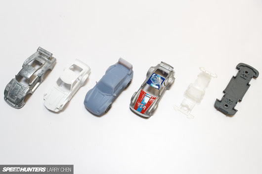 Behind Closed Doors At Hot Wheels - Speedhunters