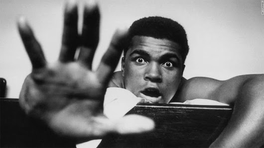 Muhammad Ali 8mm Group Sex Tape Porn Videos Go On The Auction Block! - Showbiz Spy