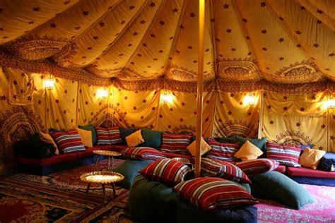 untold   interesting spaces bedouin tent tent