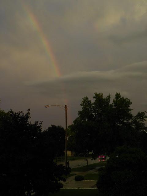 6.23.2010 Rainbow in Bridgview