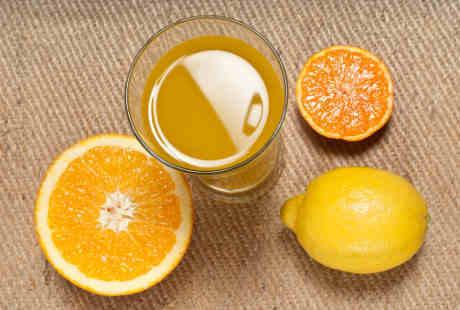 Benarkah Lemon Lebih Hebat dari Kemoterapi dalam Membunuh Sel Kanker?
