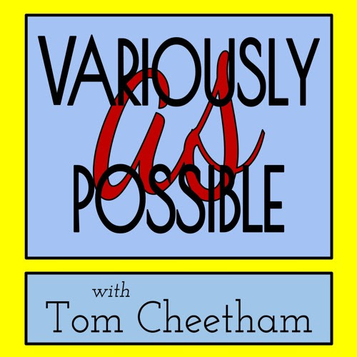 Episode 11: An Introduction to the Imagination - Part 1 by Tom Cheetham