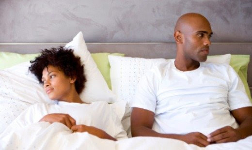 7 Reasons Sex May Be Over Too Soon -