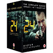 24 - Complete Season 1-8 + Redemption New Packaging DVD: : Kiefer Sutherland, Mary Lynn Rajskub, Carlos Bernard, Dennis Haysbert, Elisha Cuthbert, James Morrison, Reiko Aylesworth, Jude Ciccolella: Fi...