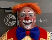 Spanky the Clown