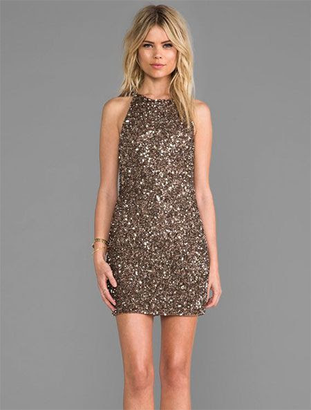 Amazing New Year Eve Party Dresses Ideas For Girls & Women 2013/ 2014 | Girlshue