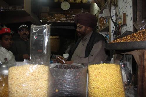The Sardar Paji Sengwala Delhi Chitli qabar by firoze shakir photographerno1
