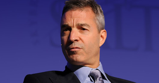 Hedge fund activist Loeb is worried about this market, exits Facebook