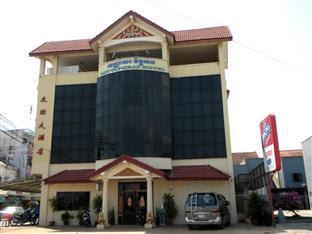 Promo Mittapheap Hotel