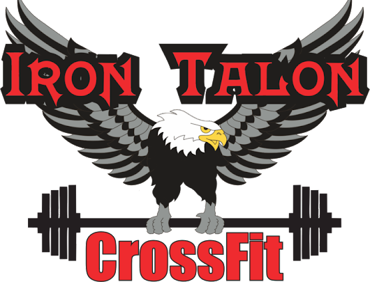 Iron Talon CrossFit