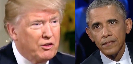 Here's The Evidence Obama Wiretapped Trump Tower…