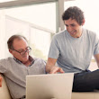 Return the Favor, Teach Dad Something Cool | Social Security Matters