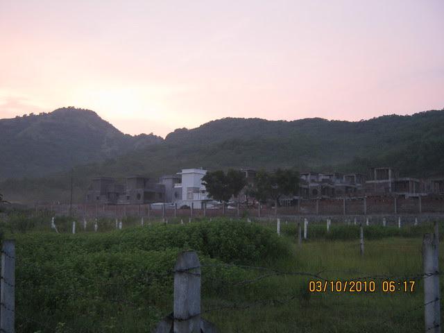 Shreeji Properties' Forest View Bungalows at Somatane PhataIMG_3229