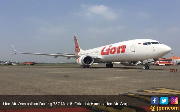 Lion Air Buka Rute Baru Untuk Penerbangan Umrah - JPNN.COM