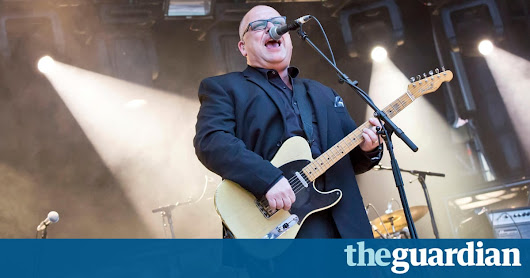 Pixies lead music industry effort to break stranglehold of ticket touts | Money | The Guardian