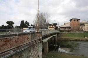 ponte delle barricate