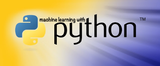 Machine Learning With Python – Introduction – Developers Area