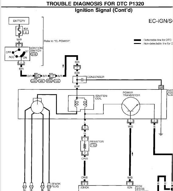 34 Nissan Altima Wiring Diagram
