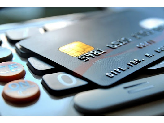 Why Am I Still Swiping With My New Chip Credit Card? | Patch
