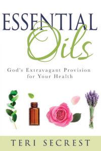 Essential Oils Cover